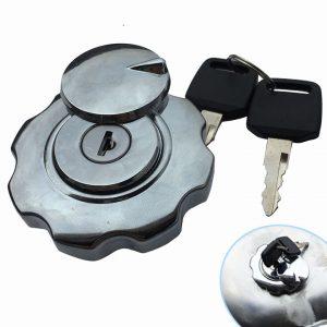 Bộ khóa - khóa bình xăng