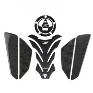Dán bình xăng - Logo - Decal
