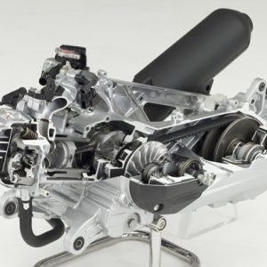 Máy - Động cơ