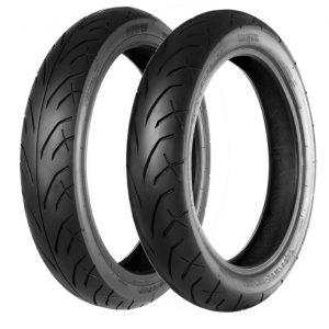 Lốp xe moto (vỏ xe)